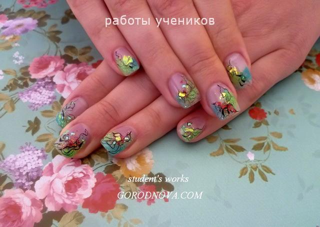 Курсы дизайна в москве