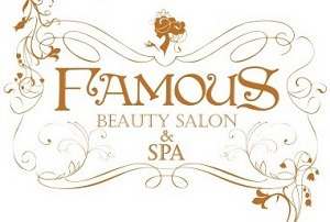 'famous'' beauty salon & spa, dubai.