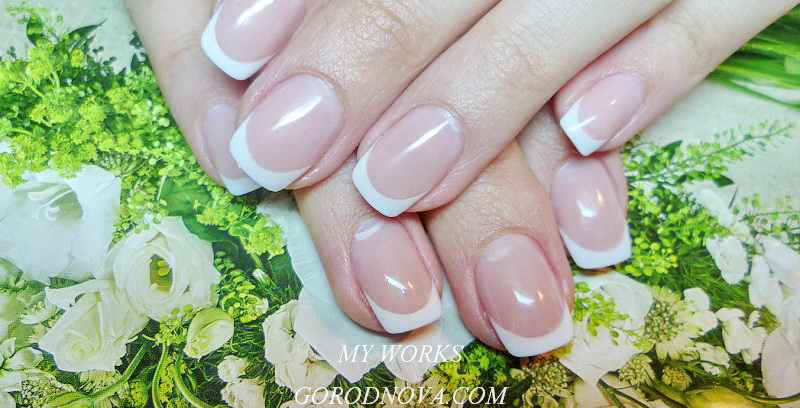 Nail Extension Courses, Art Nail Training, Acrylic