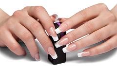 Nails Enhancement Using Nail Forms